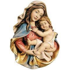 Madonna Relief